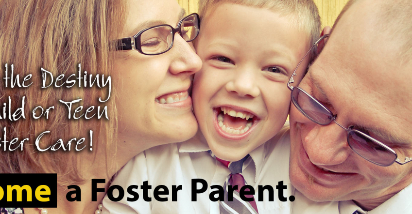 How Foster Care Adoption is the Best Thing Happens with You?